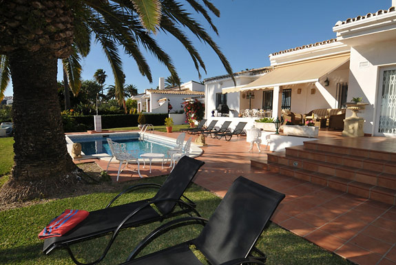 Casa Cuig, Duquesa holiday villa for rent