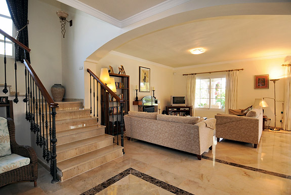 A 3 Bedroom Villa Perfect For Your Family Vacation