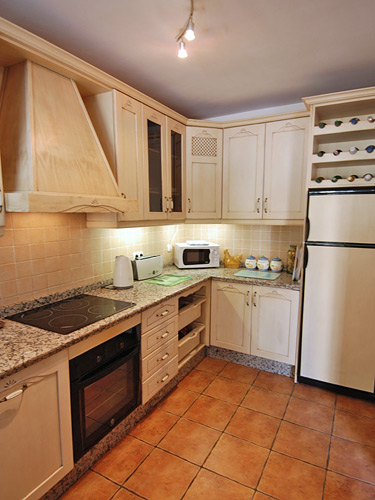 Jasmine Terrace: A Holiday Property To Rent In Estepona